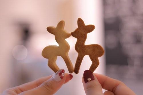 『クッキー』のフリー写真画像[ID:8089]