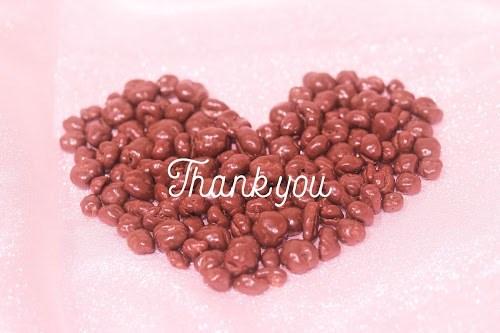 『お礼』のフリー写真画像[ID:8008]