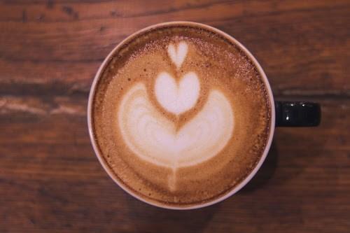 『カフェ』のフリー写真画像[ID:7959]