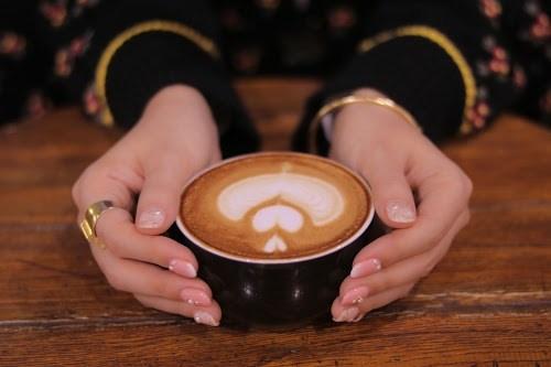 『カフェ』のフリー写真画像[ID:7963]