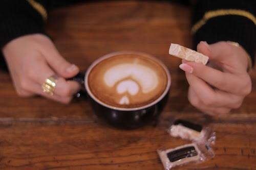『カフェ』のフリー写真画像[ID:7969]