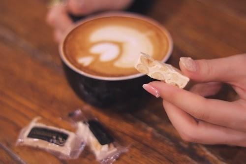 『カフェ』のフリー写真画像[ID:7955]