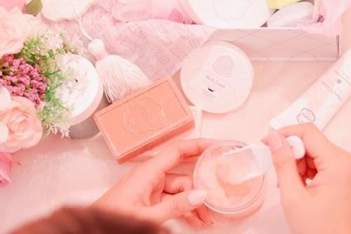 『石鹸』のフリー写真画像[ID:8174]