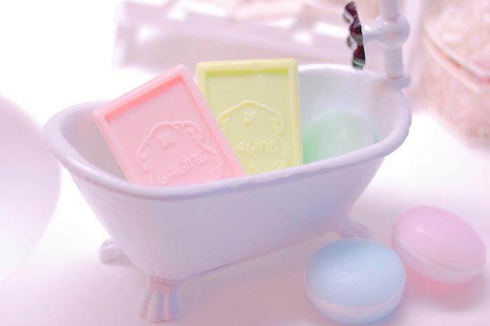 『石鹸』のフリー写真画像[ID:8209]