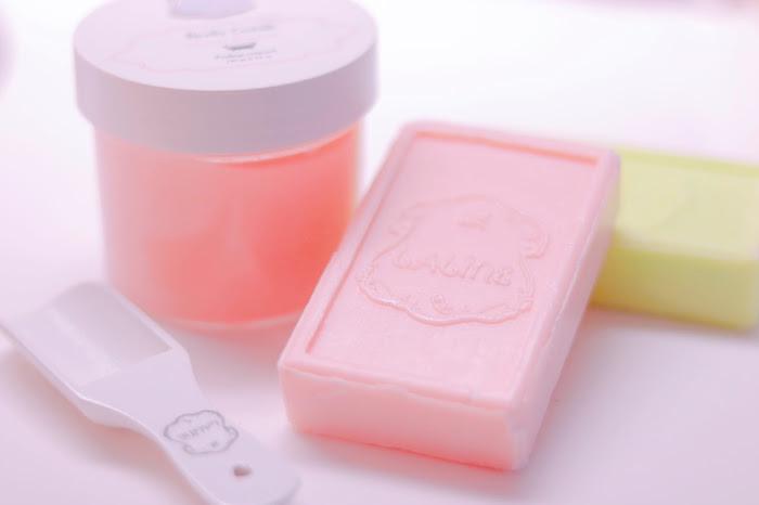 『石鹸』のフリー写真画像[ID:8201]