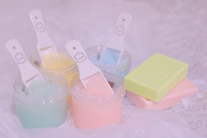 『石鹸』のフリー写真画像[ID:8362]
