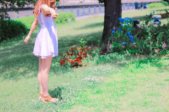『女の子』のフリー写真画像[ID:8475]