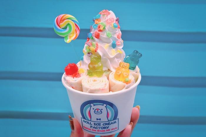 『アイスクリーム』のフリー写真画像[ID:8532]