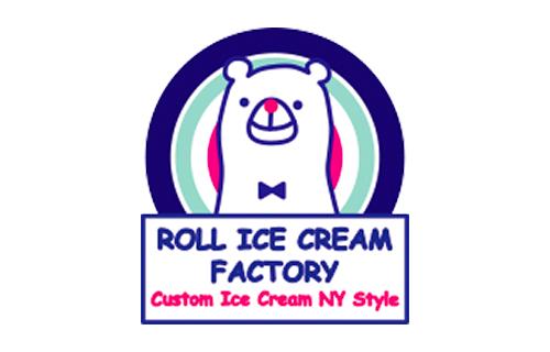 写真:ロールアイスクリームファクトリー