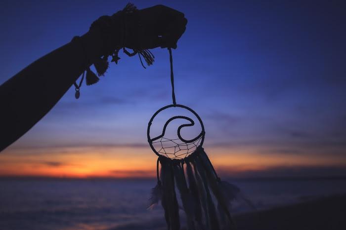 『夕日』のフリー写真画像[ID:9049]