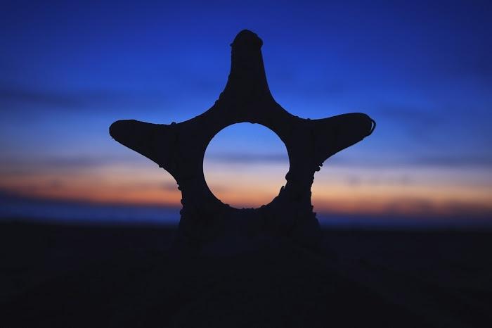『夕日』のフリー写真画像[ID:9051]
