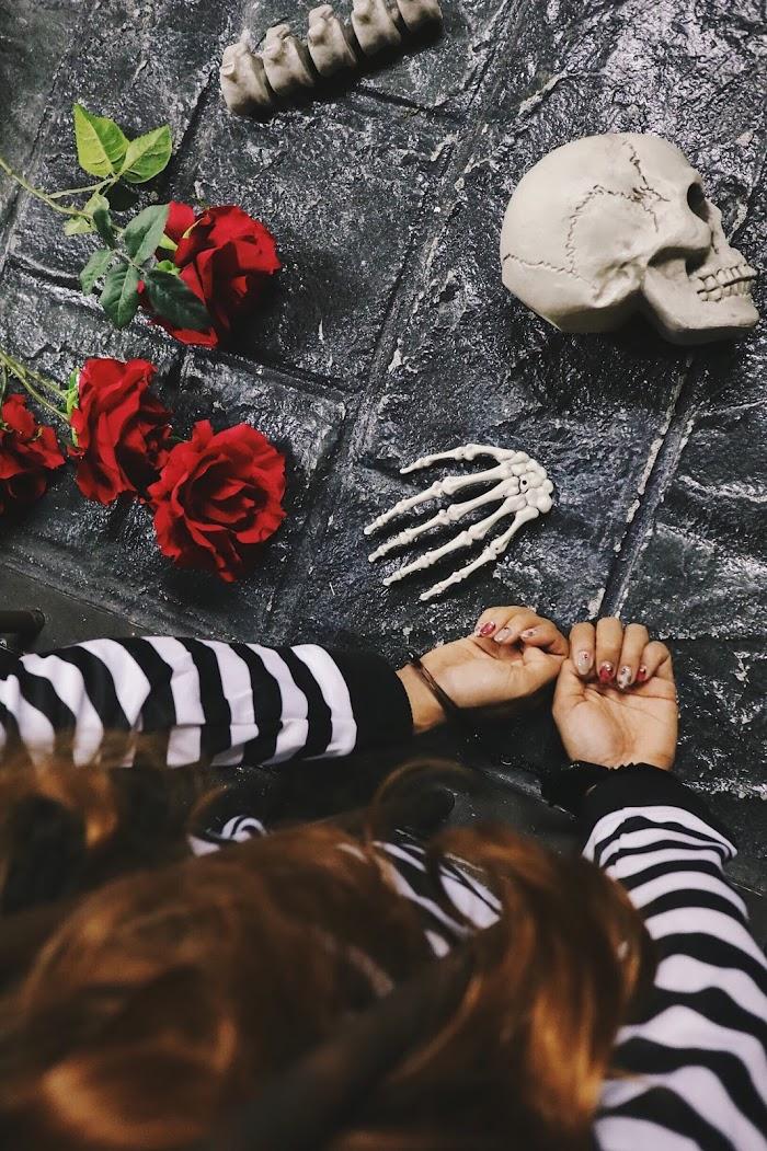 『薔薇』のフリー写真画像[ID:9177]