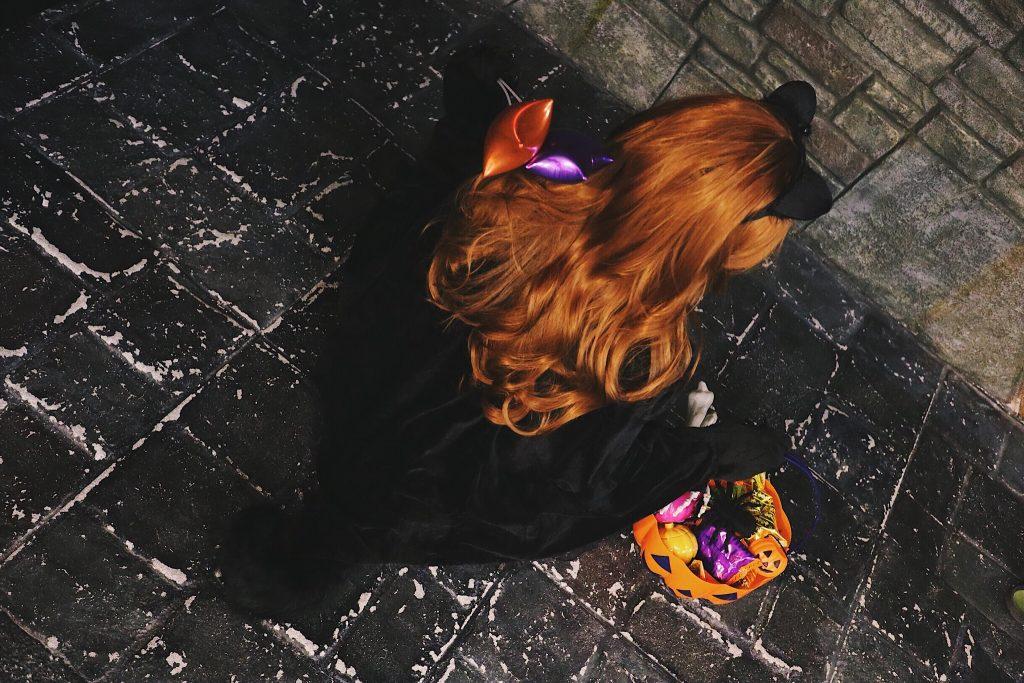 『ハロウィン』のフリー写真画像[ID:9199]
