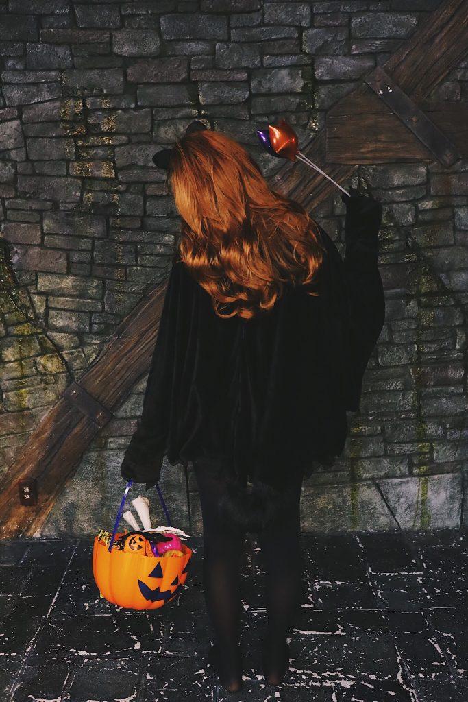 『ハロウィン』のフリー写真画像[ID:9204]
