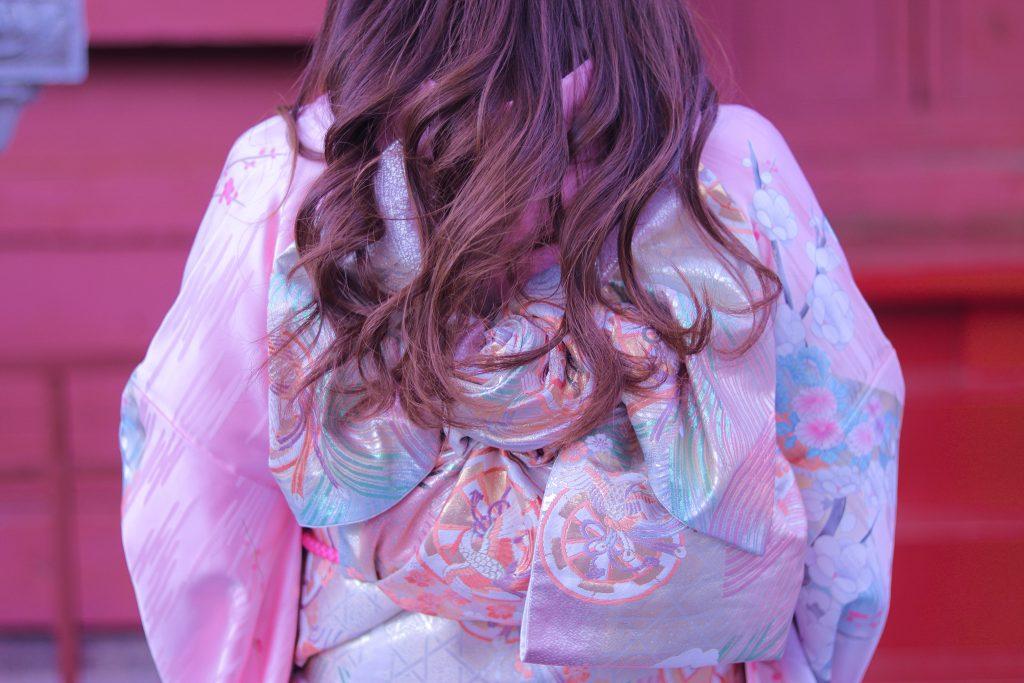 『着物』のフリー写真画像[ID:9498]