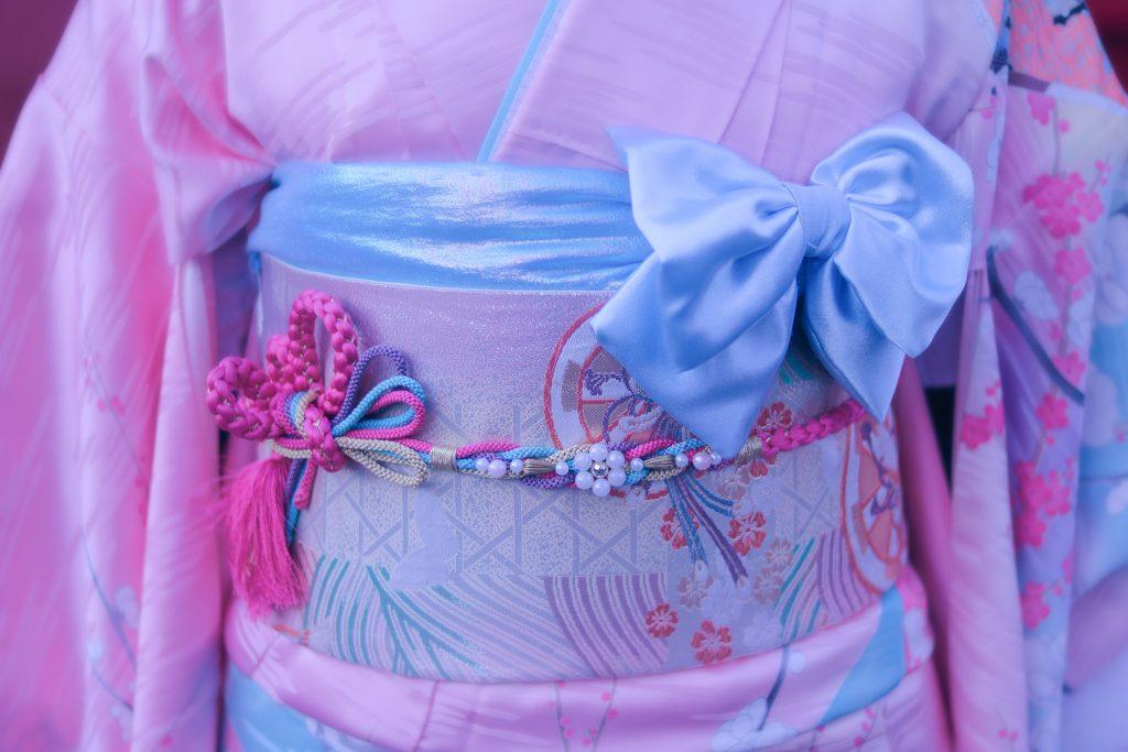 『着物』のフリー写真画像[ID:9502]