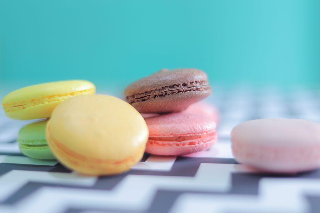 『お菓子』のフリー写真画像[ID:9773]