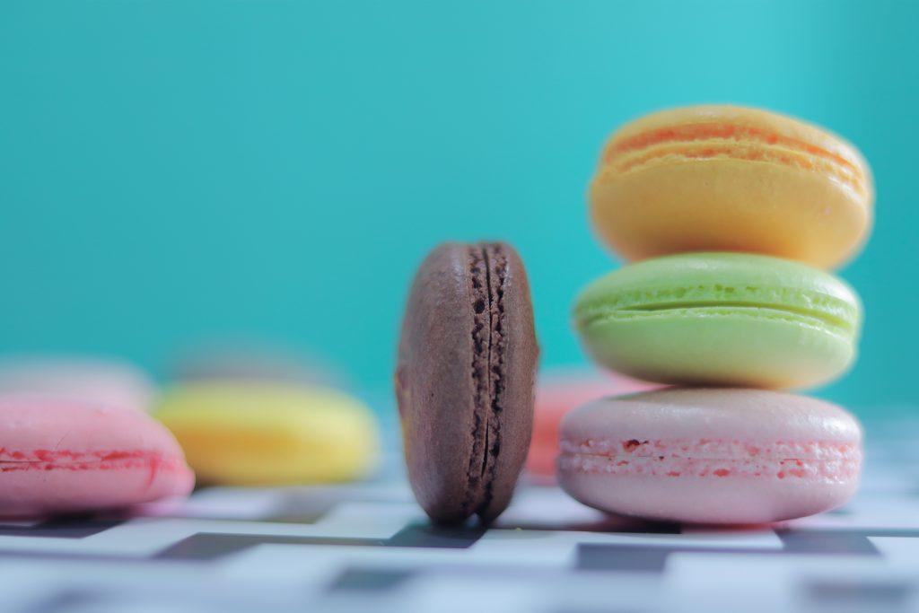 『お菓子』のフリー写真画像[ID:9777]