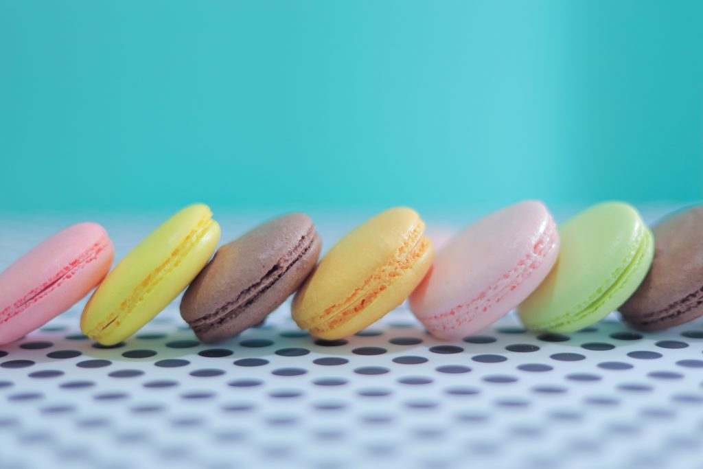 『お菓子』のフリー写真画像[ID:9697]