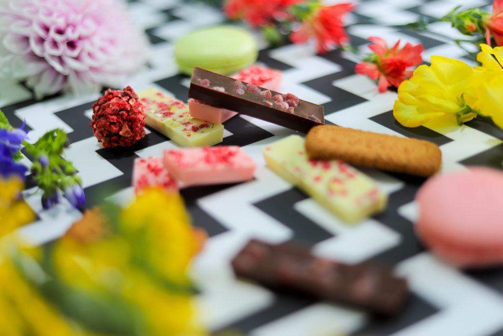 『お菓子』のフリー写真画像[ID:9785]