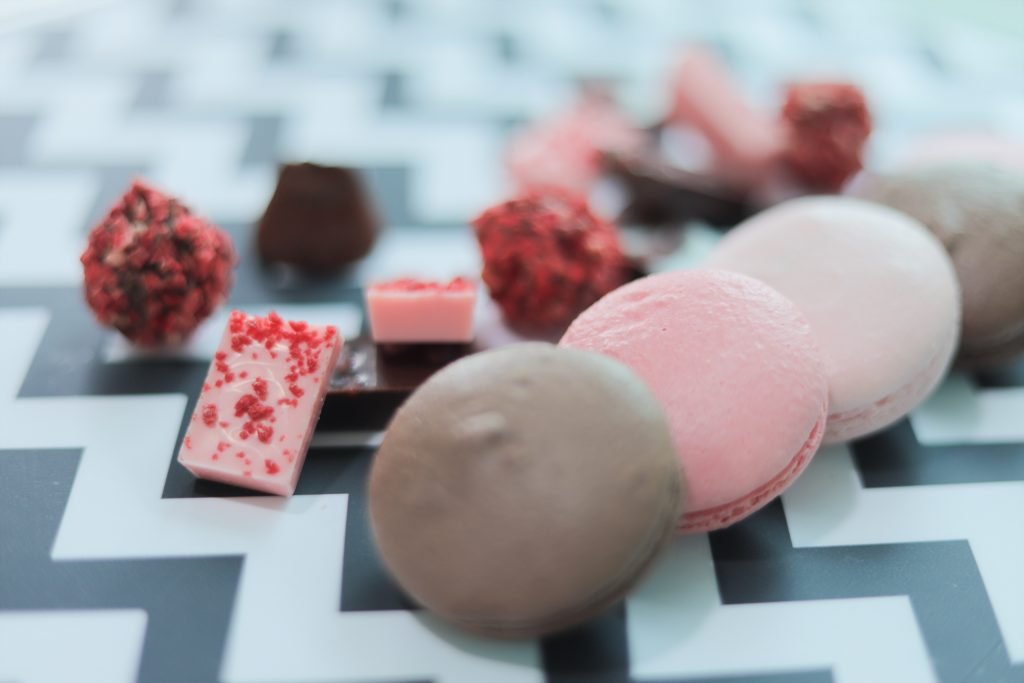 『お菓子』のフリー写真画像[ID:9725]