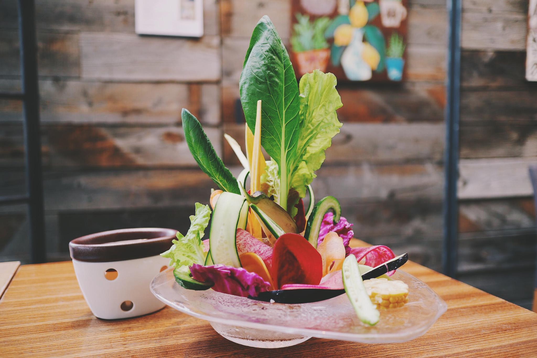 『野菜』のフリー写真画像[ID:9830]