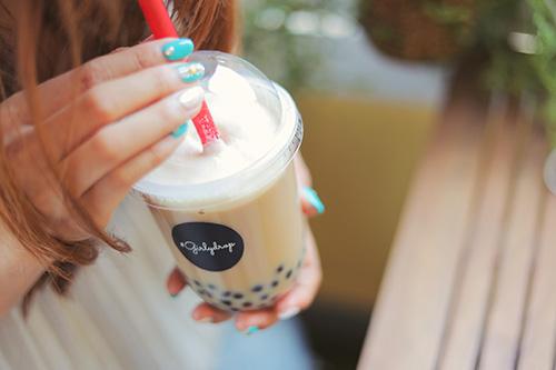 『カフェ』のフリー写真画像[ID:10104]