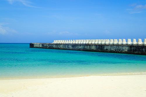 『海』のフリー写真画像[ID:10257]