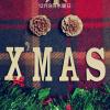 [無料ダウンロード]iPhone用のおしゃれなクリスマス壁紙(待ち受け)第二弾♪